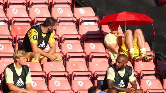 Артета: Не знам дали Йозил ще играе за Арсенал този...