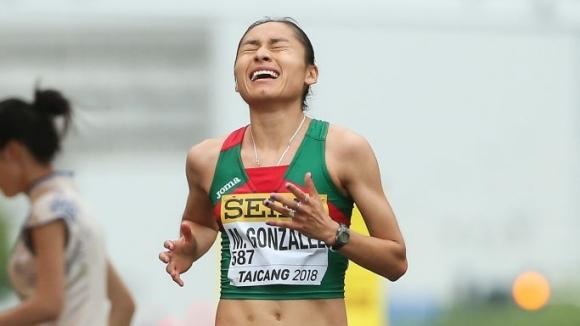 Олимпийска медалистка от Рио загуби обжалването на...