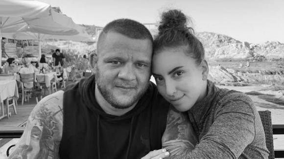 Катрин Тасева изрази мъката си след смъртта на...