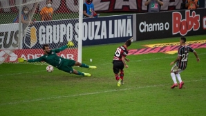 Фламенго победи Флуминензе в дербито на Рио