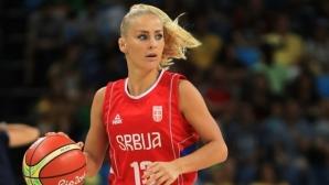 Секссимвол в баскетбола се оплака от непрестанен сексуален тормоз