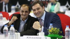 Няма да празнувам с много хора, да не стане като с Григор Димитров