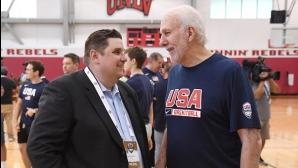 НБА инсайдър: Засега няма положителни тестове на играчи в Орландо