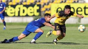 Още един футболист на Миньор (Пк) е заразен с коронавирус