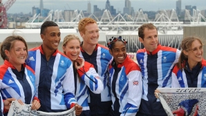 Допингирали и британците в Лондон