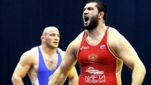 Заради допинг двама борци са олимпийски шампиони в една категория от Лондон 2012