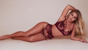 Новото гадже на Бианка Гаскойн направи тялото й трепач (снимки)
