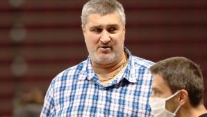Любо Ганев за Сеганов: Постъпи непрофесионално и безотговорно