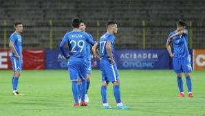 Осмият в Гърция обяви контролата си с Левски за най-важната преди началото на сезона
