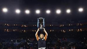 Финалният турнир на ATP засега няма да бъде отменян