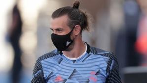 Бербатов: Усещам болката на Бейл, но това беше непрофесионално и неуважително към Реал Мадрид