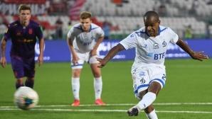 Бивш левскар донесе важна победа на Динамо
