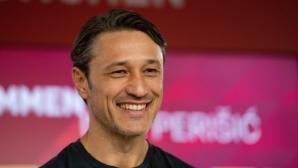 Нико Ковач ще бъде новият треньор на Монако