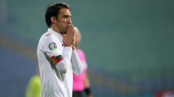 Попето: Лечков е една от причините да напусна националния отбор