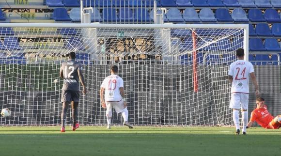 Удинезе с втори пореден успех в Серия А