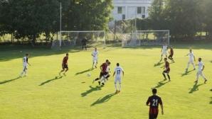 Локо (Мездра) завърши наравно със Славия U19