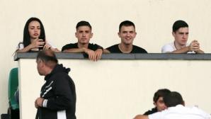 Димитър Буров се разделя със Струмска слава, подписва с отбор от елита