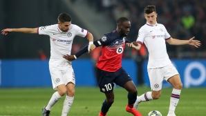"""Дебютирал на """"Васил Левски"""" е изборът на Дортмунд за заместник на Санчо"""