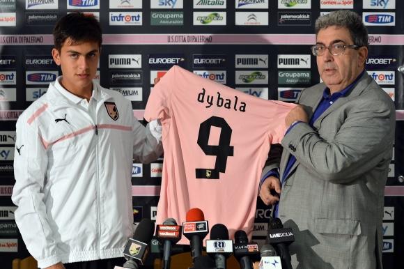 Изпаднал тим назначи бивш кадър на Рома, Наполи и Ювентус за спортен директор