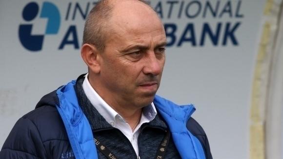 Илиан Илиев: Трудно се прави селекция в тази ситуация
