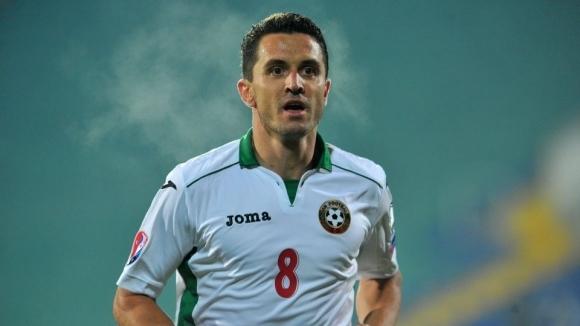 Димитър Рангелов: Нямаше как да откажа на Славия