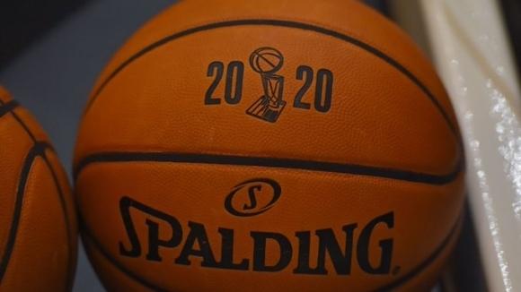 Чудесни новини за НБА, ден преди рестарта на сезона