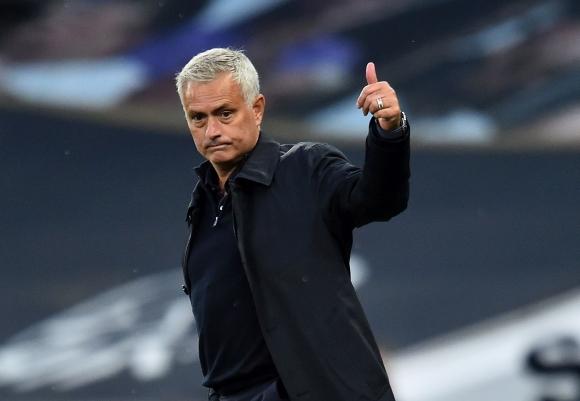 Моуриньо има четири трансферни цели за лятото