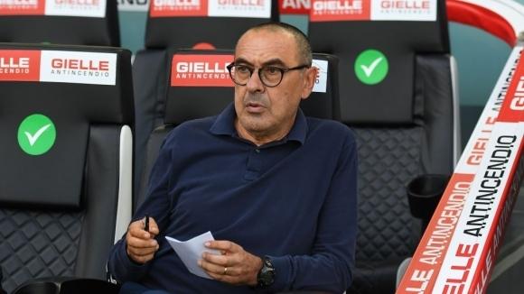 Ювентус ще излeзе с юношеския си отбор срещу Рома