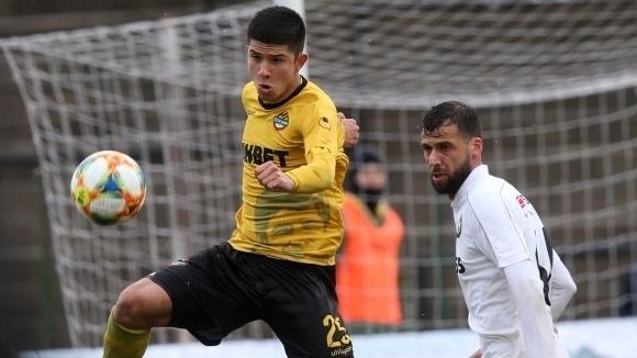 Един от най-големите таланти на Ботев (Пд) подписа нов дговор с клуба