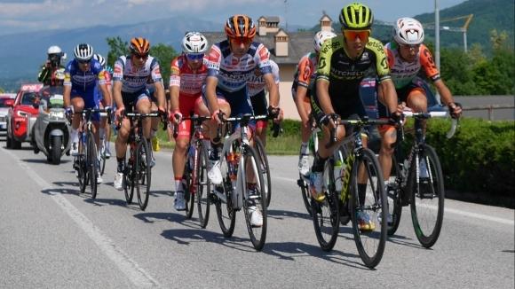 """Още един планински етап добавен към """"Джиро д'Италия"""""""