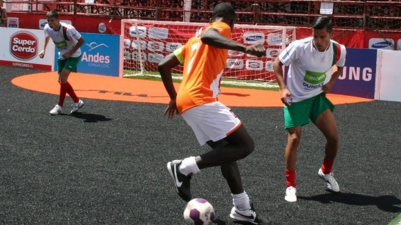 България ще е домакин на международен  турнир по футбол за бездомни хора