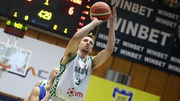 Балкан започва подготовка за новия сезон в понеделник