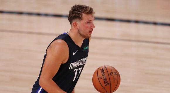Лука Дончич постави рекорд в НБА