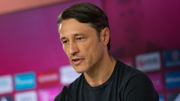 Нико Ковач: Защитата печели титли
