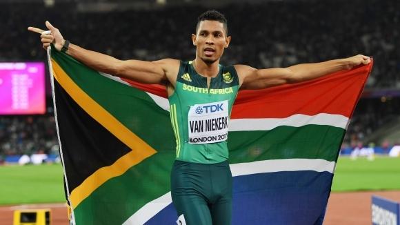 Олимпийски шампион с положителен тест за коронавирус