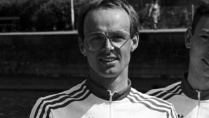 Трикратен участник на Олимпийски игри с 10-годишно наказание за допинг