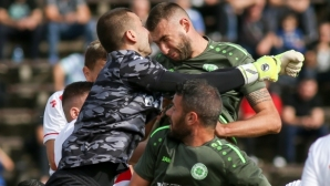 Девет нови футболисти ще картотекират във Вихрен