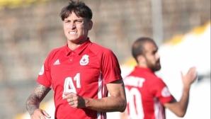 Европейски гранд и куп сериозни отбори чакат ЦСКА-София във втория кръг на ЛЕ