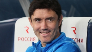 36-годишният Жирков преподписа със Зенит