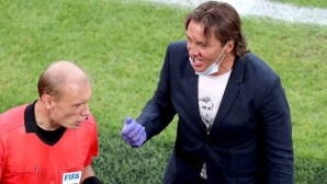 Новак уволни треньора си