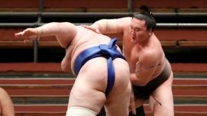 Аоияма с нова загуба в Токио