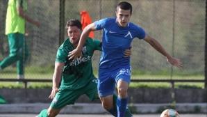 Шестнайсетгодишен поведе Левски към успех, Робърта с гол-шедьовър и уникален пропуск (видео+снимки)