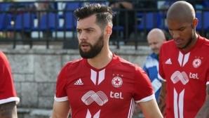 Симао оплю ЦСКА-София: Отидох заради парите, но сега не бих приел, не са професионалисти