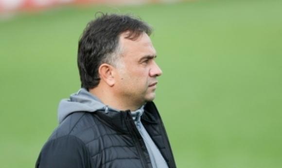 Ники Митов взима юноша на Левски в Хебър