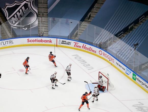 Без нови положителни проби за коронавирус в НХЛ