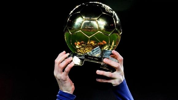 """""""Франс Футбол"""" подготвя анкета, която да замени..."""