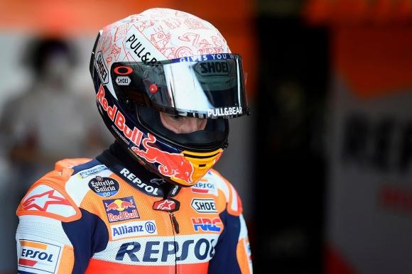 Маркес пропуска ГП на Чехия, от Honda му намериха заместник