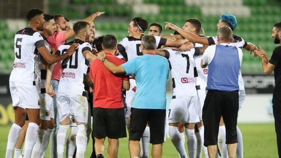 Предоставиха терен от 49 декара на Локомотив (Пловдив)