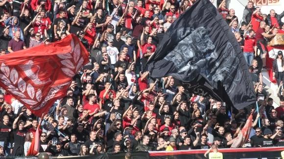 """Сектор """"Г"""": Всеки един ще влезе да подкрепи отбора срещу еничарския корпус"""