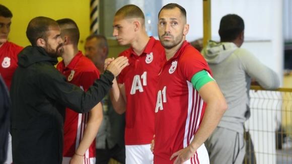 ЦСКА-София сменя политиката, публикува изявление